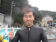 NEC(日本電気株式会社) 小勝さんのプライベート