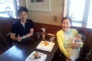 薄井さん プライベート写真 20170718再校修正(株式会社タムロン)