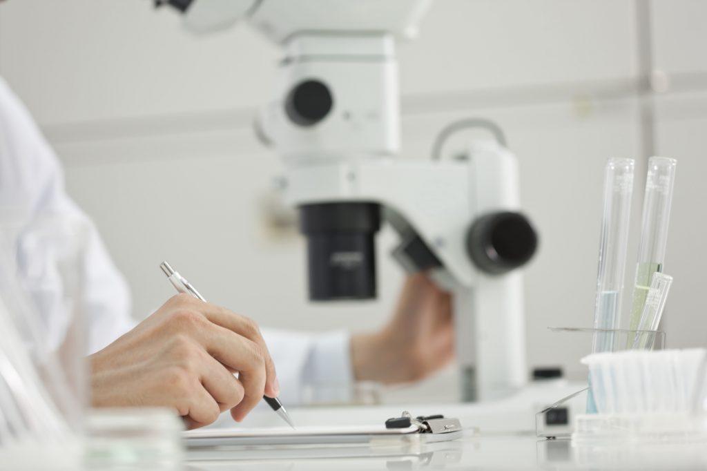 研究室のイメージ写真