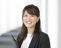 リクナビ就職エージェントのキャリアアドバイザー・三好夏帆子さん
