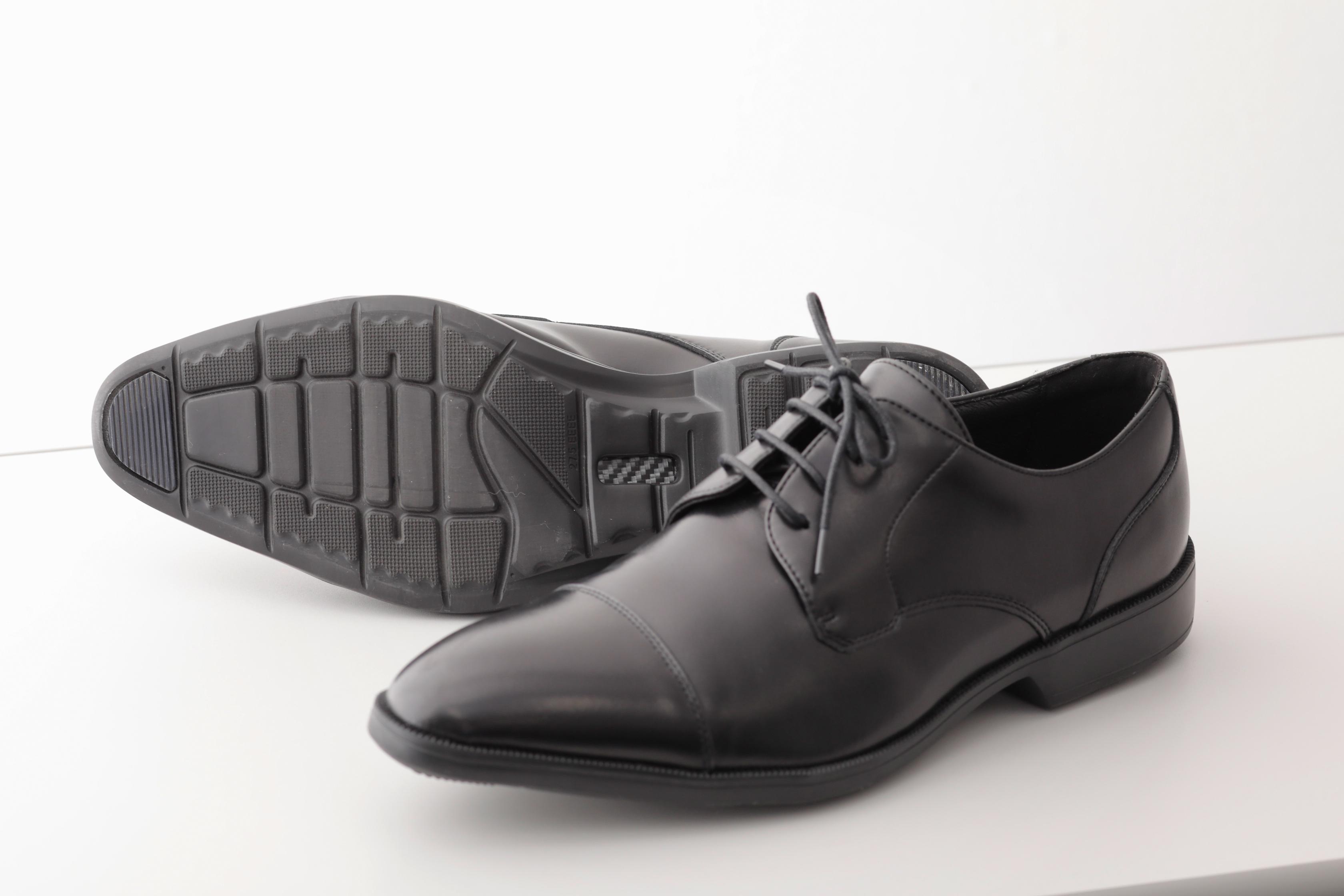 「AOKI」靴