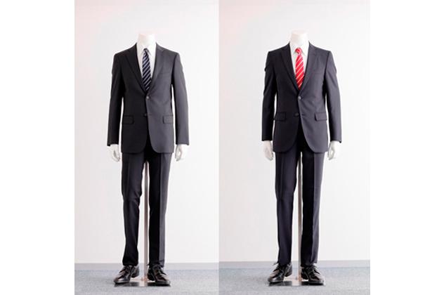 「AOKI」イチオシ男性スーツ