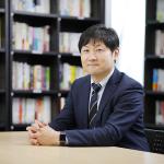 株式会社人材研究所 曽和利光さん写真1