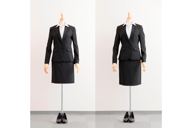 「はるやま」イチオシの女性用スーツ