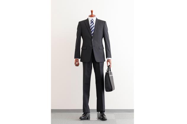 「はるやま」イチオシの男性スーツ