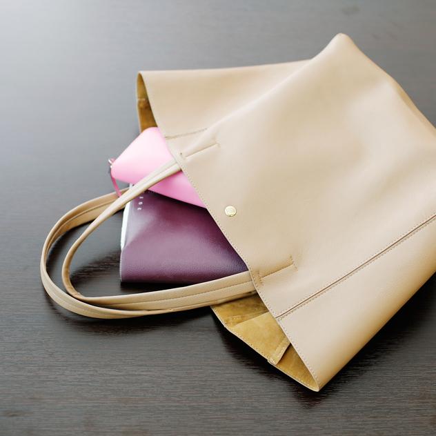 インターンシップ私服「鞄」