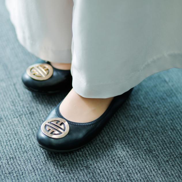 インターン私服「靴」
