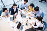 人事のプロが語る企業選びの軸:イメージ画像