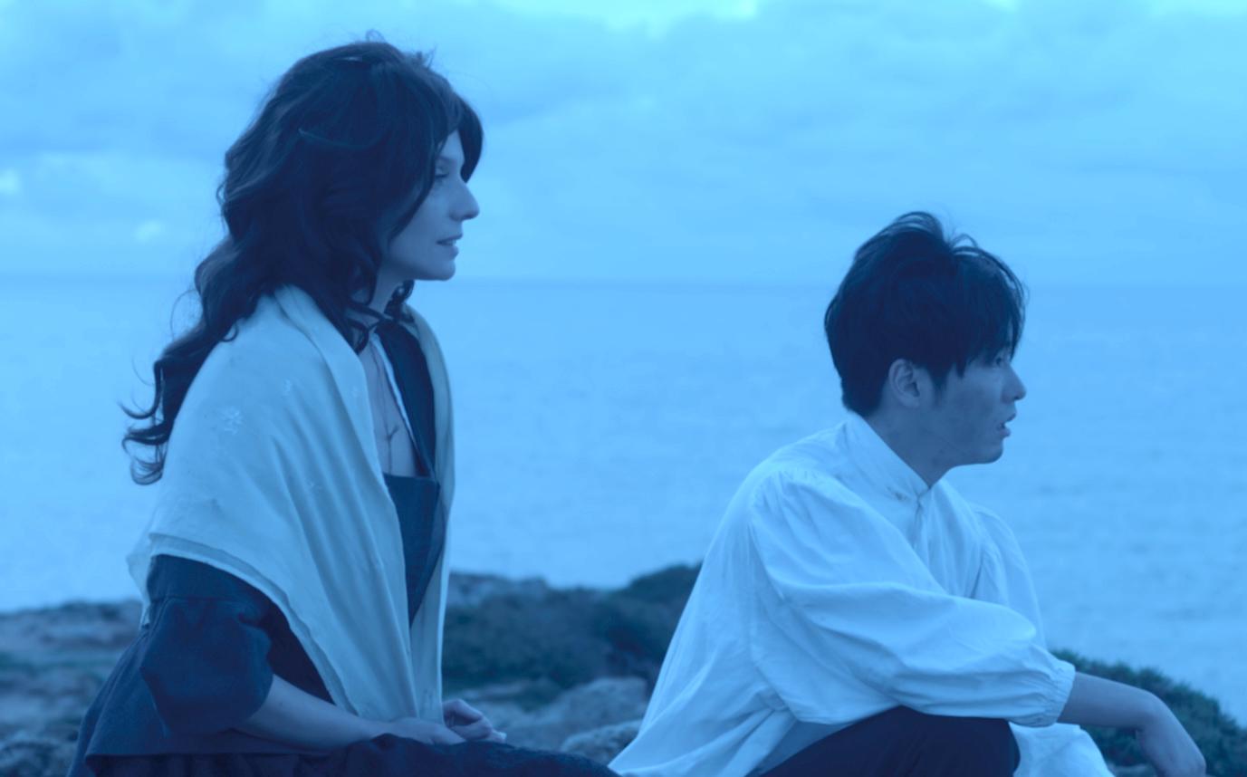 映画『ポルトの恋人たち』PR画像