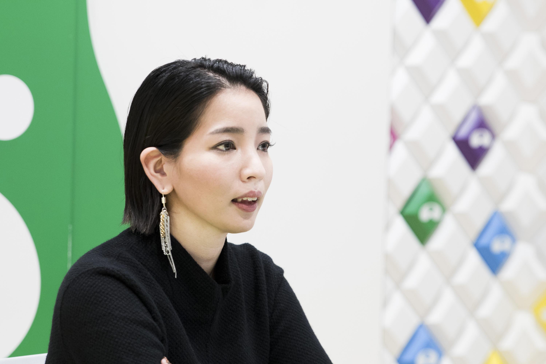ヨシダナギさんインタビュー写真