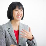 株式会社AT Globe 代表取締役社長_鈴木美加子さん