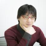 鈴木秀明氏プロフィール画像