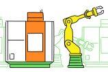 隠れ優良業界‗工作機械・産業用ロボット業界編イメージ画像