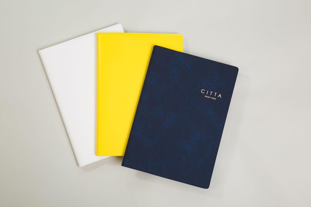「CITTA手帳」紹介画像(1)