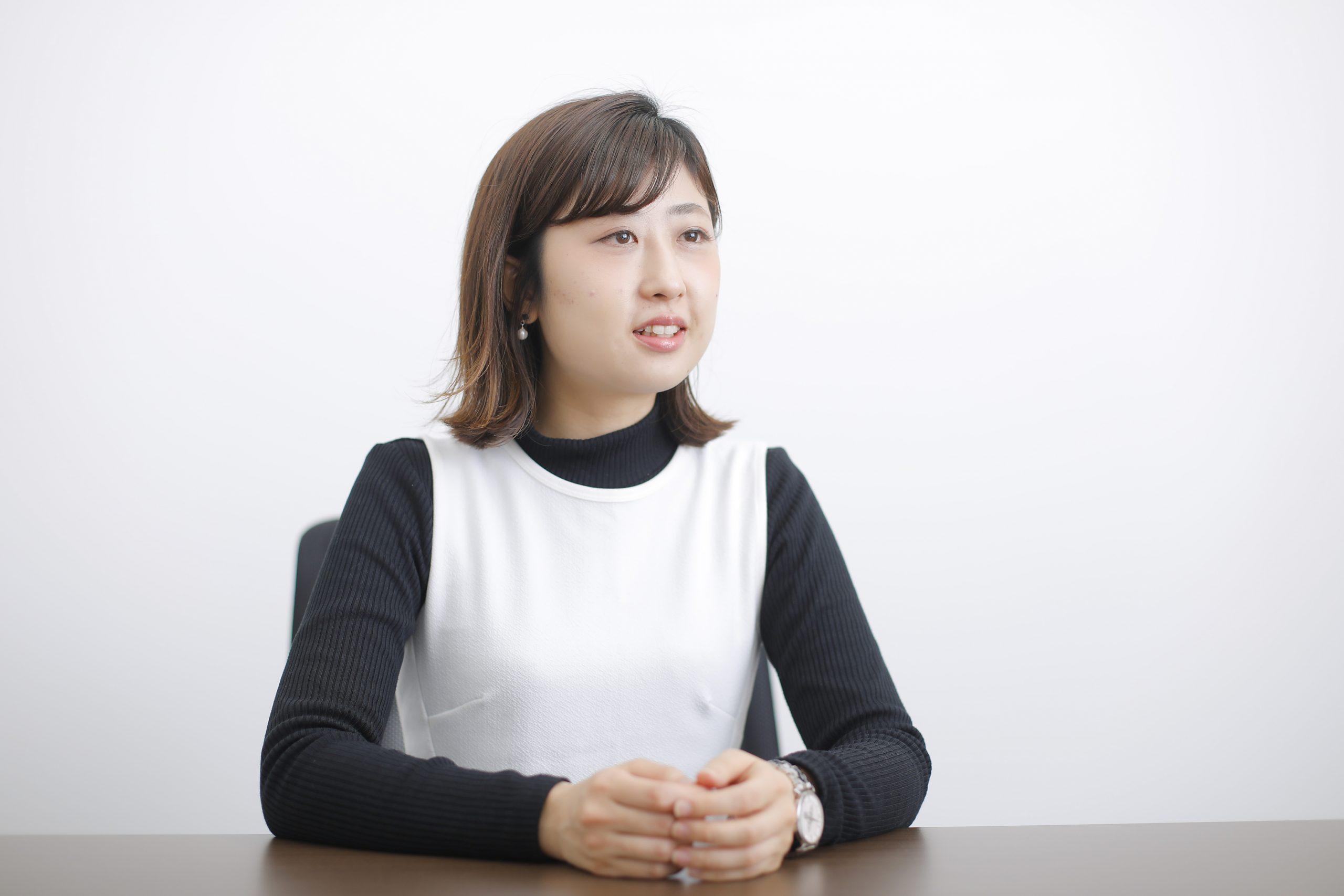 田添さんインタビューカット