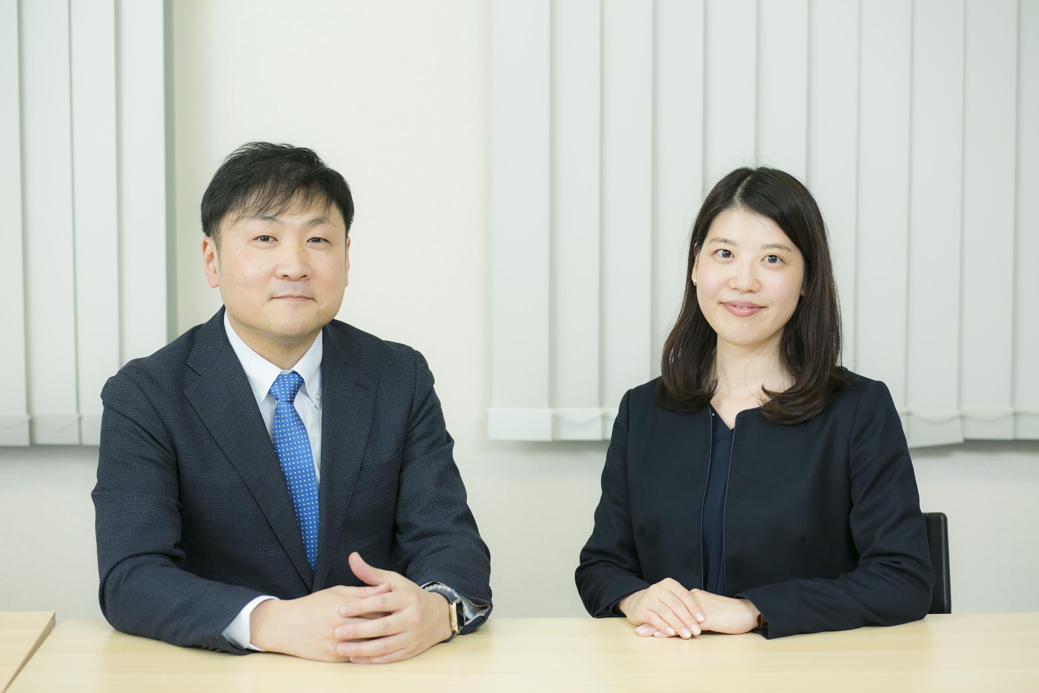 曽和さん加々美さんインタビューカット