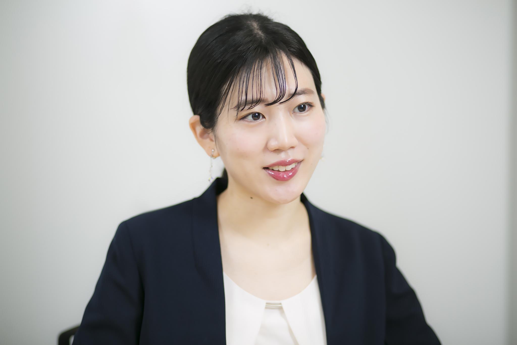 濱田さんインタビューカット