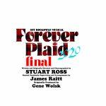 『Forever Plaid/フォーエヴァー プラッド』PR画像