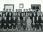三菱地所株式会社 取締役会長 木村惠司さんの新人時代