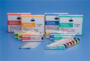 1981年 カルシウム・骨代謝改善剤「アルファロール®」発売。1984年には、狭心症治療剤「シグマート®」を発売。 1987年 静岡県に富士御殿場研究所を建設。1989年、アメリカのジェン・プローブ・インコーポレーテッドを買収する。 1990年 遺伝子組み換えヒトエリスロポエチン製剤「エポジン®」を発売。同年、栃木県に宇都宮工場を建設する。翌1991年には、遺伝子組み換えヒトG-CSF製剤「ノイトロジン®」を発売。イメージ画像2
